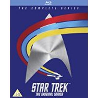 Star Trek The Original Series: Complete [Blu-ray]